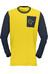 Norrøna M's Fjørå Equaliser Lightweight Long Sleeve Mellow Yellow